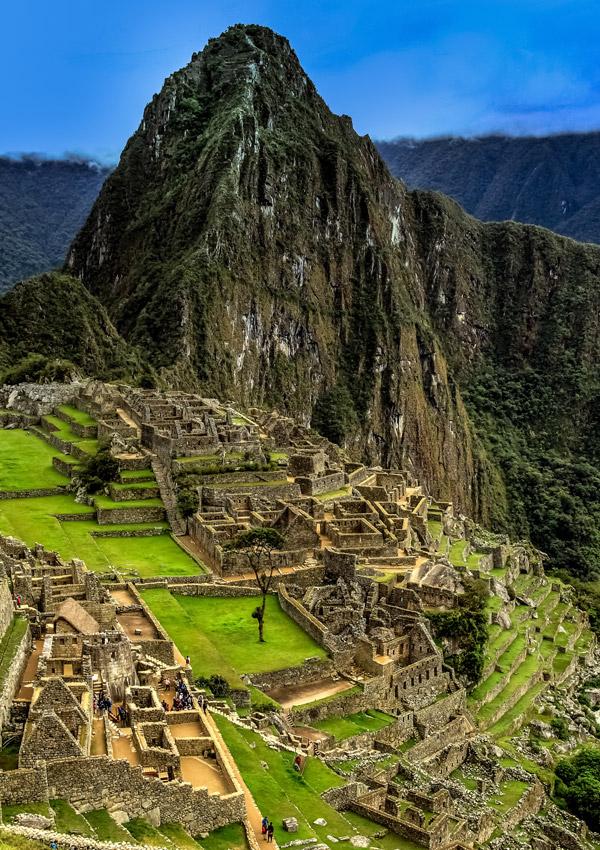 République du Pérou
