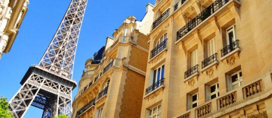 choisir hôtel à Paris