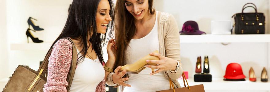 modele de chaussures confortable pour femmes