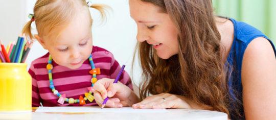 babysitters et nounous recommandés par vos proches