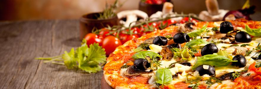 pizza italiennes authentiques