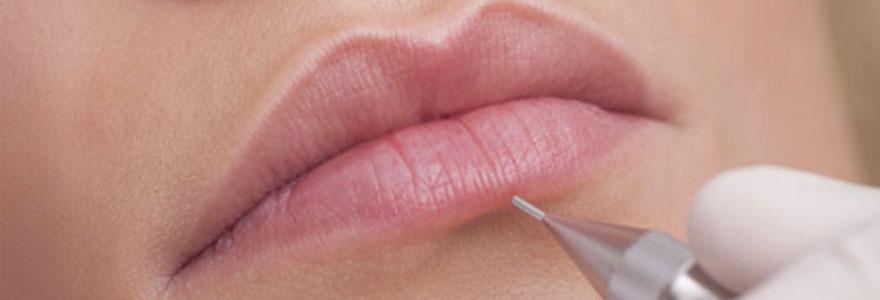 Se former aux techniques de maquillage permanent