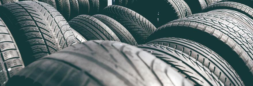 plans d'achats de pneus en ligne