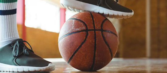 Chaussures de basket