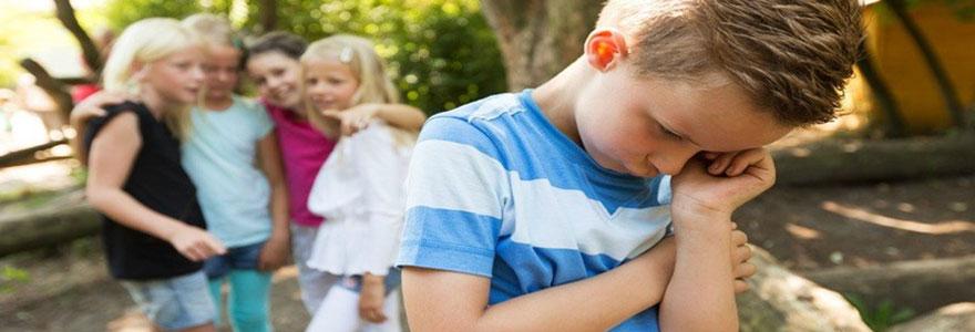 Problèmes de confiance en soi chez l'enfant : le rôle des parents pour y remédier
