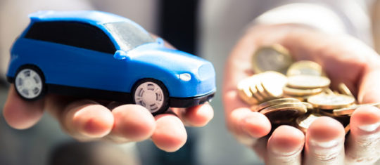 Comment économiser sur l'achat d'une voiture