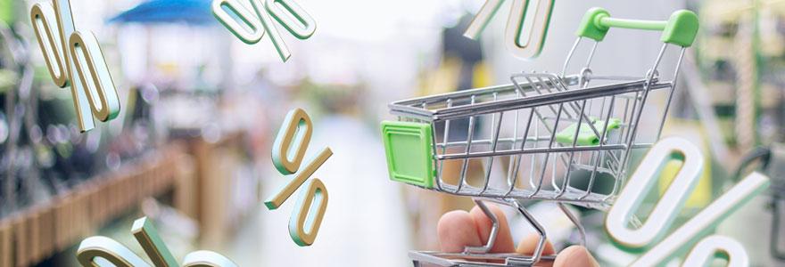 promotions actuelles dans les supermarchés