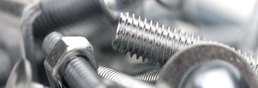 Fabrication et usinage de pièces métalliques