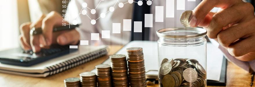 Placements financiers et épargne