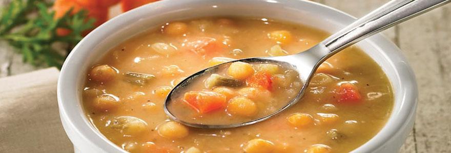 spécialités culinaires québécoises