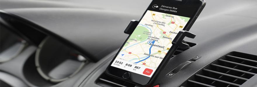 Support idéal pour votre téléphone ou tablette