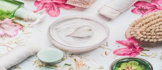 Produits d'hygiène et cosmétiques