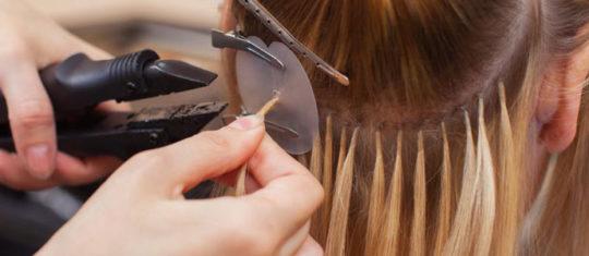 Fournisseur d'extensions cheveux