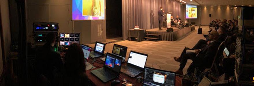 congrès interactif