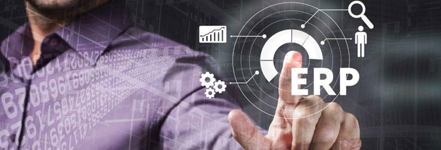 Solutions logicielles erp pour entreprises