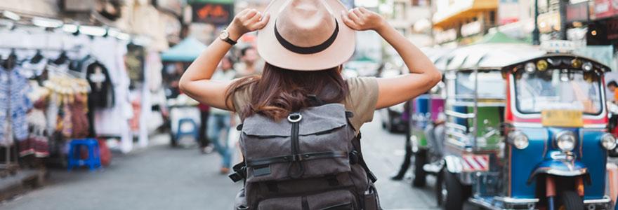 Choisir une agence de voyage à Paris
