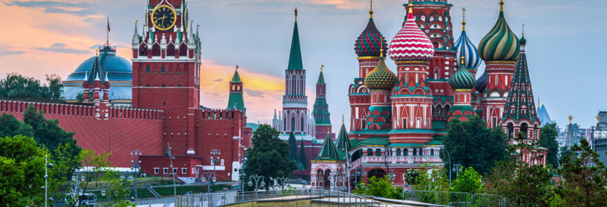 Demande de Visa pour la Russie