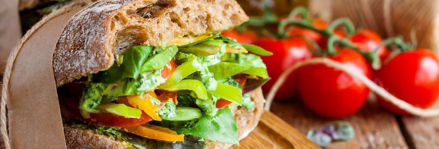 Sandwicherie a la francaise