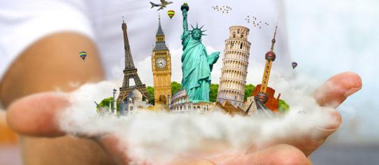 Entreprise de tourisme