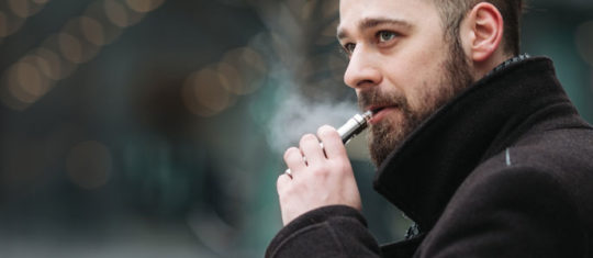 Vype cigarette électronique